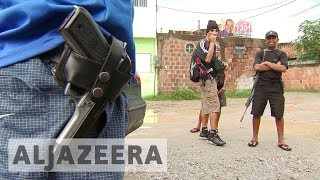 Brazil violence: Murders on the rise in Rio de Janeiro Violence is on the rise in Rio de Janeiro, with experts saying the Brazilian city is experiencing its worst ...