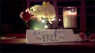 Air For Free (Relient K) | Cover
