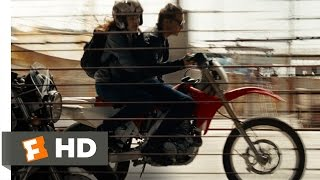 The Bourne Legacy (8/8) Movie CLIP - From a Chase to a Crash (2012) HD