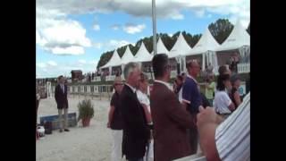 Chaintre France  City pictures : Championnat France Hunter 2012 Macon Chaintré