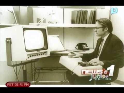 Douglas Engelbart, inventor of the computer mouse, dies at the age of 88
