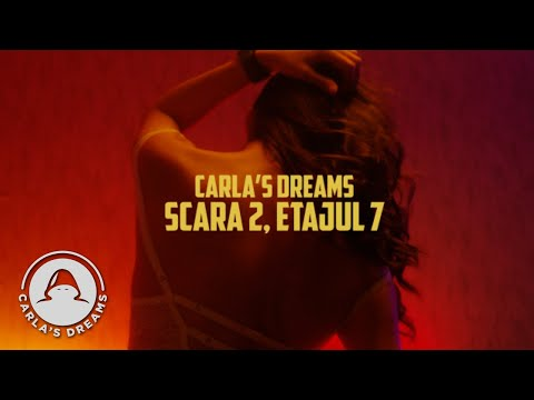 Carla's Dreams - Scara 2, etajul 7 | Official Video