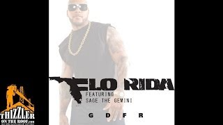 Thumbnail for Flo Rida ft. Sage The Gemini — GDFR