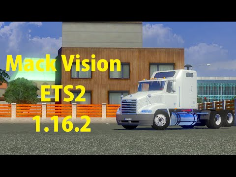 Mack Vision beta v2