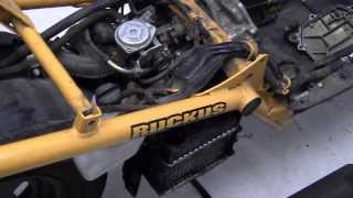 10. 13)-  PROJECT Honda  RUCKUS - HOW TO= Engine COMPLETE REBUILD