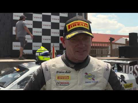 Marc Miller Said What After Mid-Ohio Win?!