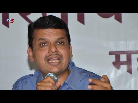 Shiv Sena Is Not Our Opponent, Says Devendra Fadnavis | Maharashtra & Haryana Elections : TV5 News