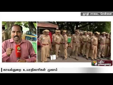 3-500-policemen-deployed-at-the-assembly-premises-to-prevent-entry-of-suspended-MLAs