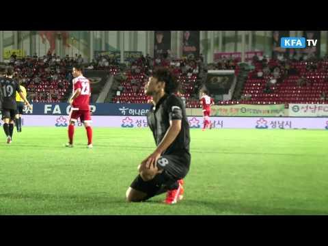 하나은행 FA컵 16강, 영남대의 도전