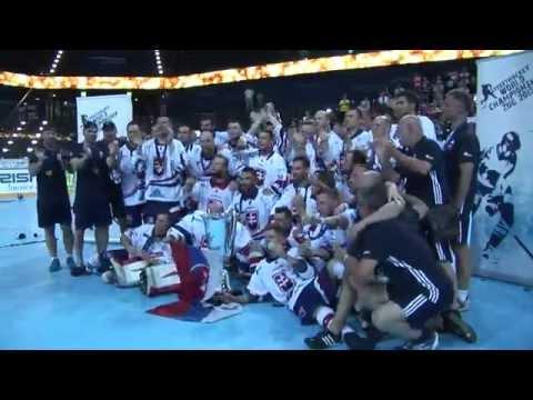 USA - Slovensko 3:4 p.p.