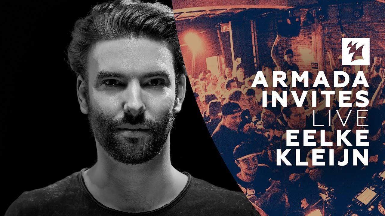 Eelke Kleijn - Live @ Armada Invites 2017