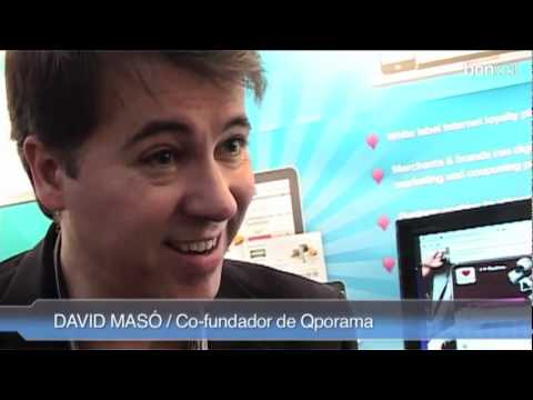 Barcelona start-ups show theirs innovative products at Mobile World Congress 2011