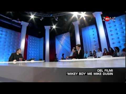 Zone e lire - Sigi ne koma dhe filmi 'Mikey boy'! (22 nëntor 2013)