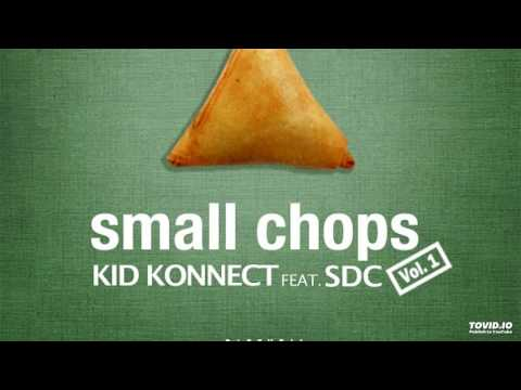 Kid Konnect - Oliseh ft. Show Dem Camp, Mojeed & Moti Cakes