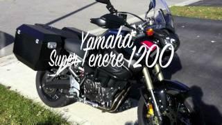 9. 2012 Yamaha Super Tenere 1200 Review