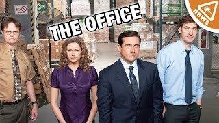 Video Did the Internet Solve The Office's Scranton Strangler Identity? (Nerdist News w/ Amy Vorpahl) MP3, 3GP, MP4, WEBM, AVI, FLV Juni 2018