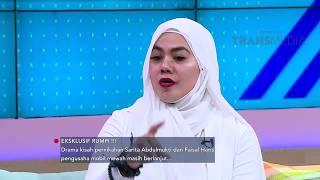 Video RUMPI - Ngelabrak pelakor, Anak Sarita Malah Dimarahin Bapaknya!? (20/11/17) Part 2 MP3, 3GP, MP4, WEBM, AVI, FLV November 2017