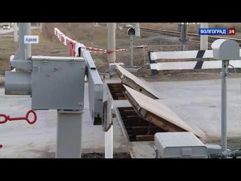 Безопасность на железнодорожных переездах
