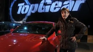 Richard Hammond Prievews Epsiode 3 - Top Gear - BBC
