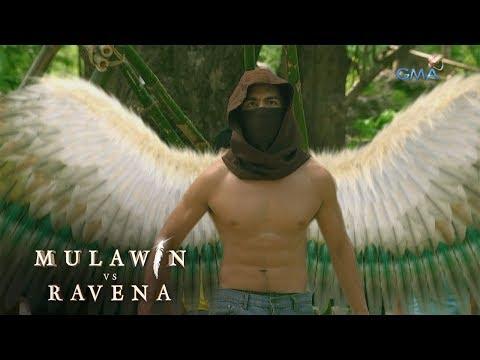 Mulawin VS Ravena: Paghihinala kay Almiro