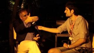Incontri in terrazza - Leonardo Di Costanzo