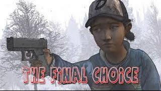 Where Did It All Go Wrong!!! - The Walking Dead Season 2 Game Chapter 5 - Walkthrough/Playthrough