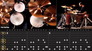 All The Small Things - Blink 182 (aula De Bateria)