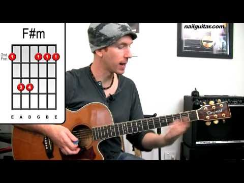 Back To December – Taylor Swift – Easy Acoustic Guitar Lesson – Tutorial with Chords