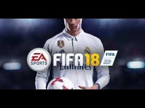 Descargar FIFA 18 Para PC 2017 Sin Utorrent !!!!!