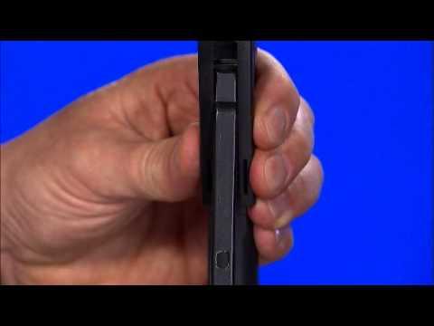 Bayonet - (Michelin Code: BL-2 Arm)