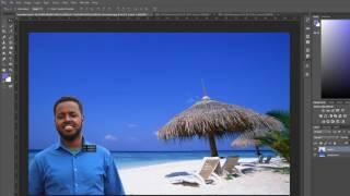 Photoshop Casharkii 5aad