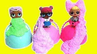 LOL Bebek Sürpriz Slime Challenge!! Tutkalsız İnstagram Slaymı Hangi L.O.L. Yaptı? Bidünya OyuncakL.O.L. Bebeklerimle Slime challenge yapıyoruz. Kenoş abileri onları yanlız bırakmıyor slime larını kontrol ediyor. Çok eğlenceli videomuzu izlerken iyi vakit geçireceksiniz!!Günlük Barbie ve Slime videolarım İle haftalık çekilişlerimi kaçırmamak için kanalıma  ÜCRETSİZ ABONE OL!https://goo.gl/gMFIpVLütfen videolarımı beğenmeyi, fikirlerinizi yorum kısmına yazmayı ve kanalımıza ABONE olarak Bidünya Oyuncak kanalı ailemize katılmayı ihmal etmeyin. Hemen şimdi tıkla ve ABONE OL: https://goo.gl/gMFIpVAşağıdaki videoları çok beğeneceksiniz:► YENİ Kremle Traş Köpüksüz Pofur pofur Pofuduk Slime Yapımı - Metalik Slime - Bidünya Oyuncak:   https://goo.gl/pHX5Ab► Pressing 4 - Slime Koleksiyonumun Metaliklerini Presledim - Bidünya Oyuncak: https://goo.gl/V8Hs8W► 2 Malzemeyle Şeffaf Slime Nasıl Yapılır? Karbonatla Cam Slime Yapımı - Bidünya Oyuncak: https://goo.gl/zMNcYz► Unicorn Frappucino Sıvı Sabunluk Yapımı - Bidünya Oyuncak: https://goo.gl/MEfcUY► Uyku Bandı Yapımı - DIY - Kolay Barbie Eşyaları - Bidünya Oyuncak: https://goo.gl/pHEHU► İnternet Alışverişim Pembe Pasaport - Bidünya Oyuncak    https://goo.gl/KsErQ2► Koltuk Yapımı - DIY - Kendin Yap Barbie Eşyaları - Bidünya Oyuncak: https://goo.gl/ps5MiV► Pijama Yapımı - Bidünya Oyuncak: https://goo.gl/V1Ydgx► Ponpondan Halı Yapımı - Kendin Yap Pratik Barbie Evi Eşyaları - Çok Kolay - Bidünya Oyuncak: https://goo.gl/56bm8U► Boncuktan Saç Yapımı - Barbie'nin Başına Gelenler Bölüm 1 - Bidünya Oyuncak: https://goo.gl/3icsTj►  Barbie DIY Oynatma Listesi: https://www.youtube.com/playlist?list=PLWY3hyWVaOcju5yCmUFVpCjLA9NUhlnFJ►Slime Nasıl Yapılır: https://www.youtube.com/playlist?list=PLWY3hyWVaOcgAEWNycWLj9f_jW65WC8eY► Slime nasıl yapılır videoları izle: https://goo.gl/4f9PNg► Barbie kendin yap ile eğlecenli videolar izle: https://goo.gl/SJKuZi► Oyuncak paketleri açma videoları izle: https://goo.gl/OiBoJ4► Poyraz ile vlog maceraları 