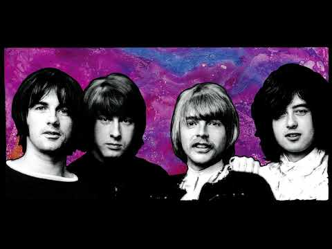 The Yardbirds › Yardbirds '68 (FULL ALBUM)