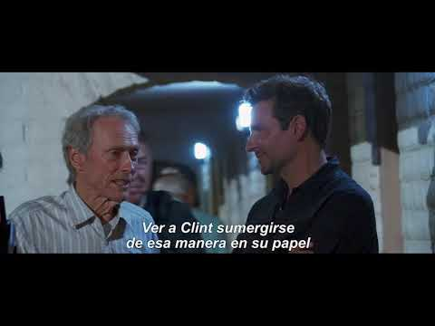 "Mula - Featurette ""Trabajar con Clint Eastwood""?>"