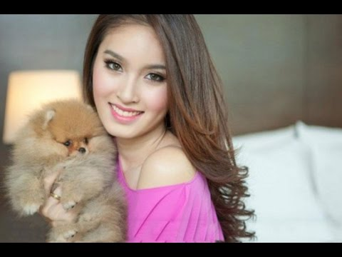 NGắm người chuyển giới Thái Lan xinh như Hot girl