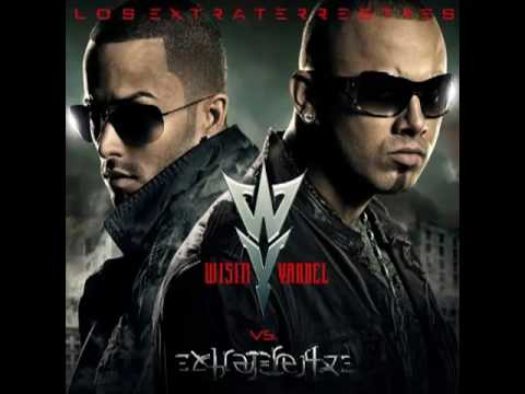 Wisin Y Yandel Sexy Movimiento Remix 3 (Ft. Yaga Y Mackie, De La Ghetto, Franco