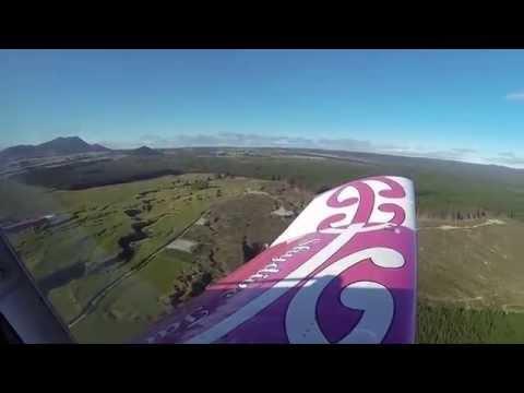 Skydive Taupo, Rotorua