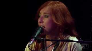 Tori Amos - Hey Jupiter @ Le Poisson Rouge NY 2012