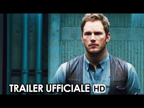 jurassic world - trailer