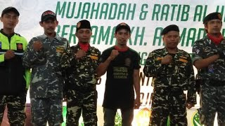 Pengajian Bahasa Jawa Ngapak Cilacapan-KH Ahmad Sobirin-Ngakak Sampai Pagi disc 1