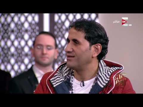 """أحمد شيبة يكشف سبب نجاح أغنية """"آه لو لعبت يا زهر"""""""