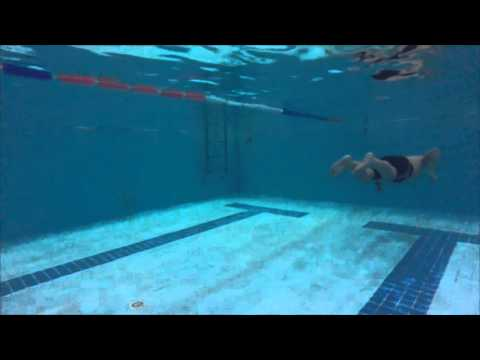 Sendoh Freediving DNF125m 2014.02.27
