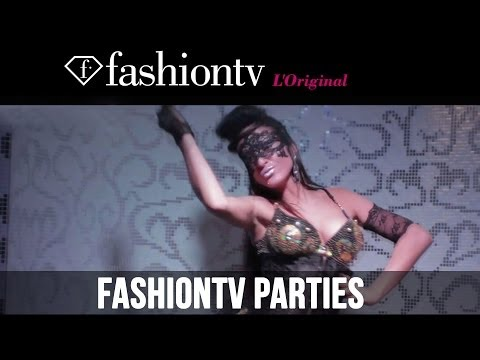 The Best of FashionTV Parties – April 2014