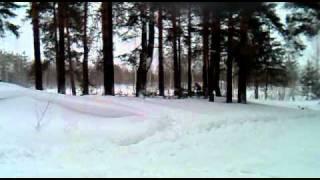 5. BRP ski-doo summit 600 e-tec