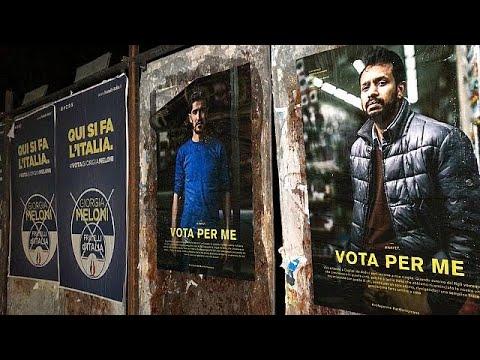 Ιταλία: Το μεταναστευτικό κυριαρχεί στο προεκλογικό σκηνικό