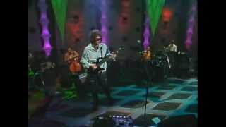 SODA STEREO - Ella Uso Mi Cabeza Como Un Revolver /  MTV Unplugged