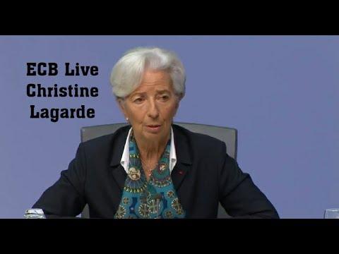 Video - Λαγκάρντ: Πολύ εντυπωσιακή η πρόοδος της Ελλάδας
