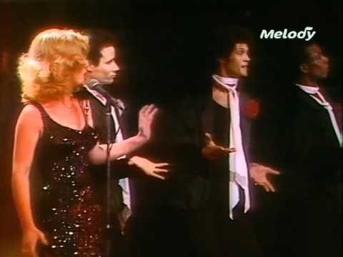 Jeane Manson   Toi jamais (видео)