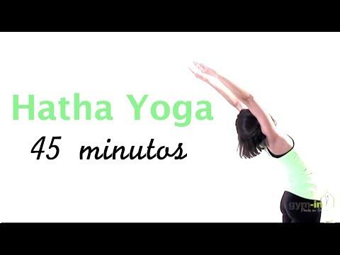 Clase de Yoga para tonificar músculos, ganar flexibilidad y fortalecer la espalda