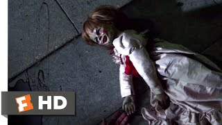 Nonton Annabelle  2014    No Dolls In Church Scene  7 10    Movieclips Film Subtitle Indonesia Streaming Movie Download